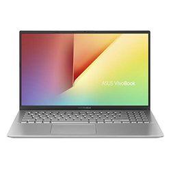 """ASUS S512JP-BQ229T/90NB0QWC-M03240, Intel 10de Generatie Core i7, 1,3 GHz, 39,6 cm (15.6""""), 1920 x 1080 Pixels, 8 GB, 256 GB, Zilver"""