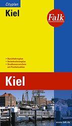 Falk Cityplan Kiel