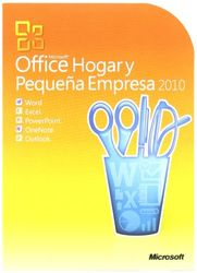 Microsoft Office Home And Business 2010 32-bit/X64 DVD5