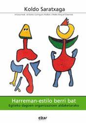 Harreman-estilo berri bat: 6 (Jakintza)