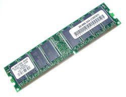 Fujitsu 2GB DDR2 werkgeheugen PC2-6400 800MHz S26361-F2994-L116