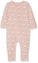 Jollein Playsuit 62/68 Lama Blush Pink, Playsuit 62/68 Lama Blush Pink, Playsuit 62/68 Lama Blush Pink, von
