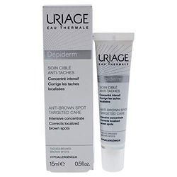New Uriage DÉPIDERM anti-brown spot targeted care 15 ml