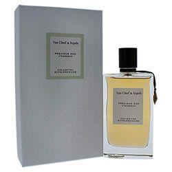 Van Cleef and Arpels Collection Extraordinaire Presious Oud Eau de Parfum Vaporisateur, per stuk verpakt (1 x 75 ml)