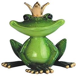 StealStreet ss-g-61163 Individuelle grün King Figur Frosch