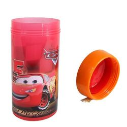 """Cars Lm tru color 10oz canteen a top CA-HHW-360 \""""Drink-and-Go"""""""" drinkfles"""""""