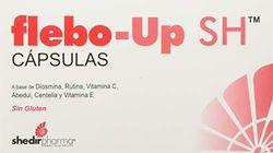 Shedir Flebo-up 30cap. 1 Unidad 300 g