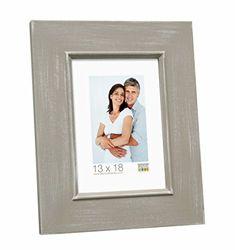 Deknudt Frames S48SS3-10.0X15.0 fotolijst, beige 59,4 x 49,4 x 1,5 cm