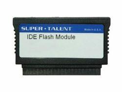 SuperTalent SF8GB5Y44 MLC Vertical 44 polig Flash Disk Module 8 GB