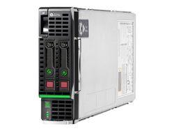 HPE BL460c G8 2x Xeon E5-2670 2.60Ghz EightCore 8x8GB RDIMM SA P220i/512MB FBWC Flex Fabric 10Gb 2-poort 554FLB FlexLOM