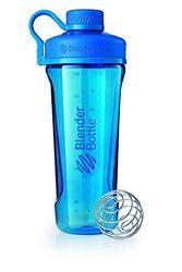 BlenderBottle Radian Botella, Azul, 940 ml
