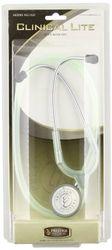 NCD Medical/Prestige Medical S121 klinische stethoscoop, mat turquoise