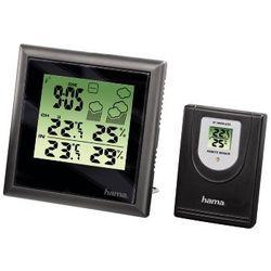 Hama EWS-400 Elektronisch weerstation