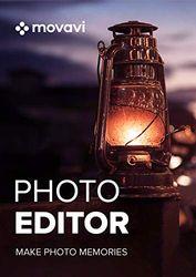 Movavi Photo Editor 6 | Personal | 1 Dispositivo | PC | Código de activación PC enviado por email