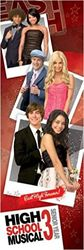 1art1 43409 High School Musical - 3, Prom Photos midi-poster 91 x 30 cm