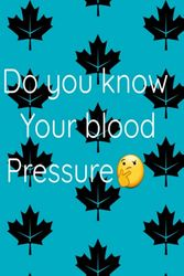 Do you know your pressure