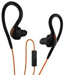 Eers Sonomax PCS-150 op maat gemaakte koptelefoon - zwart/oranje