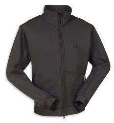 Tatonka Jacke Vermont Jacket, schwarz (black), L