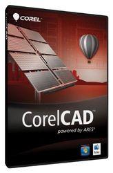 Corel CorelCAD (DVD Case)