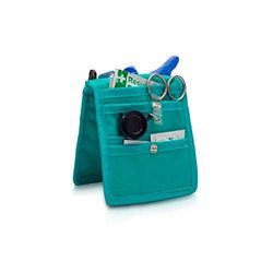 Keen's van Mobiclinic by Elite Bags, verpleegstertas, Europees merk, organizer voor Kittel, groen
