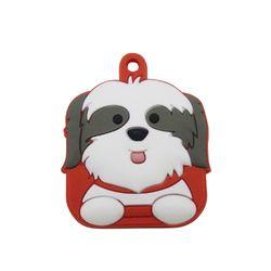 FouFou Dog 92864 KEYCOVER Shih-Tzu cadeau-idee