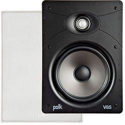 Polk V 85 High Performance Vanishing In-Ceiling Speaker