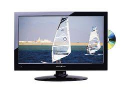 Reflexion LDD1507 39 cm (15,6 inch) televisie (DVB-T Tuner, DVD-speler)