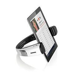 Nevir NVR-826 STBS BL Bluetooth-luidspreker met ondersteuning voor tablet, wit