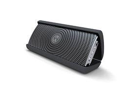 Innovice InnoFlask 2.0 BT luidspreker, antraciet, Bluetooth speaker, versie 2.0