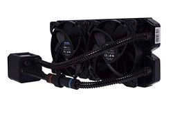 Alphacool Hielo BAER 280 CPU – Black