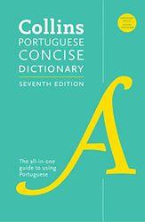 Collins Portuguese Concise Dictionary, 7th Edition (Collins Language)