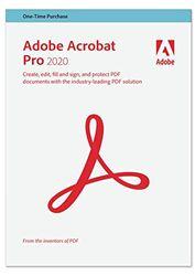 Adobe Acrobat   Pro   1 Usuario   Mac   Código de activación Mac enviado por email