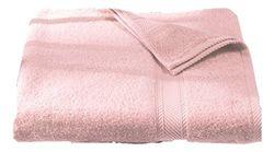 De Witte Lietaer 194887 badhanddoek, katoen, roze, 150 x 100 cm
