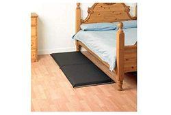Homecraft gemakkelijk toegang bed mat