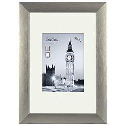 Hama 84920 frame Londen grijs 13 x 18 cm aluminium
