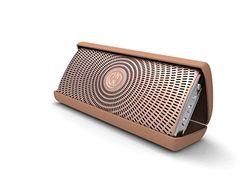 INNODEVICE InnoFlask 2.0 BT luidspreker roségoud | Bluetooth speaker | versie 2.0