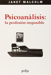 Psicoanalisis: la profesión imposible: 600003 (Esquinas)