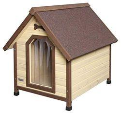 Kerbl Casa para Perros 4-Seasons 100 x 83 x 94 cm