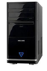 Medion E5068 D Akoya C055 DE Desktop-PC (Intel Celeron N3700, 4 GB RAM, 1 TB HDD, zonder OS)