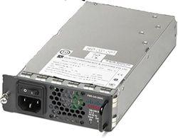 Cisco PWR-400W-AC = Redundante stroomvoorziening/Hot-Plug (plug-in module, 400 Watt