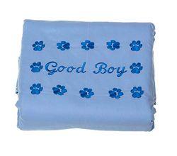 MICHI MICHI-SCTV02 TRAVERSA Absorbet Mat Good Boy Blue Hundetraining Pad