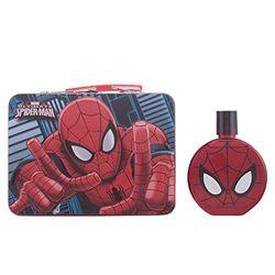 Marvel Spiderman Eau de Toilette, 100 ml, in metallischer Tasche