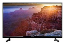 Blaupunkt LE-40B650 D-LED HD Televisie, 102 cm (40 inch), 100 AMR, 1080p, H265 en USB Multimedia