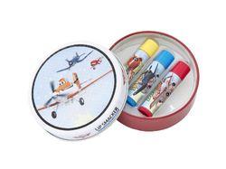 Lip Planes Caja Smacker Ronda Disney 3 Baumes