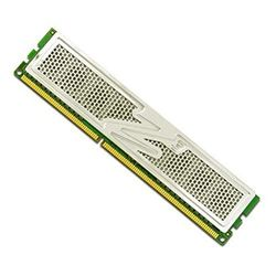 OCZ Platinum DDR3 PC3-16000 werkgeheugen 6GB Kit (3x 2GB, 2000MHz, CL9)