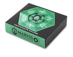 MARVIS® Tubehouder in groen I puur tandverzorging plezier