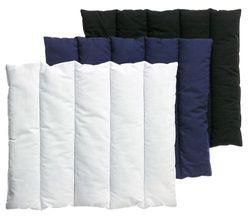 HKM American bandage pad, 50 x 60 cm, 50 x 60 cm, blauw