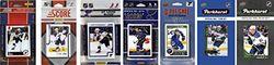 C & I Collectables NHL St. Louis Blues Herren Sport-bezogene Sammelkarten, Braun, One Size, BLUES717TS