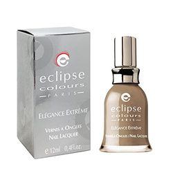 Uñas Eclipse polaco 3509169003084 extrema elegancia, 1er Pack (1 x 12 ml)