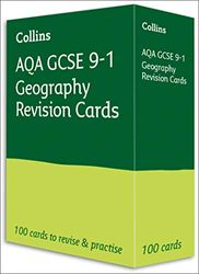 Collins GCSE: NEW 9-1 GCSE Geography AQA Revision Question C: For the 2022 Exams (Collins GCSE Grade 9-1 Revision)